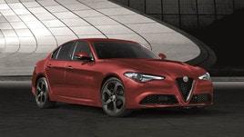 Alfa Romeo Giulia e Stelvio, arriva l'allestimento Sport Tech