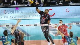 Volley: Superlega, Finale scudetto: Perugia per chiuderla, Civitanova per riaprirla