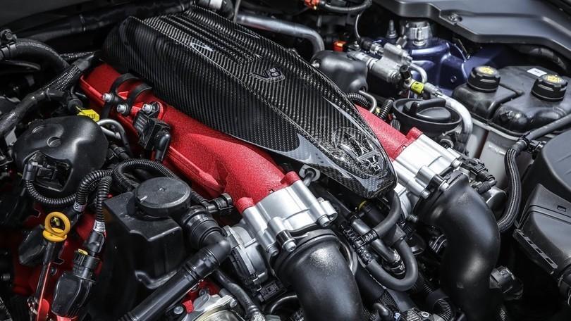 Ferrari, stop alla fornitura dei motori a Maserati