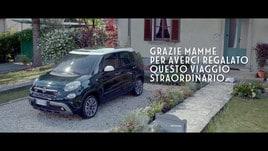 Fiat e Lancia festeggiano la Festa della mamma