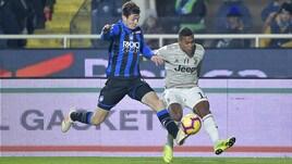 Serie A, ufficiale il cambio d'orario di Juventus-Atalanta