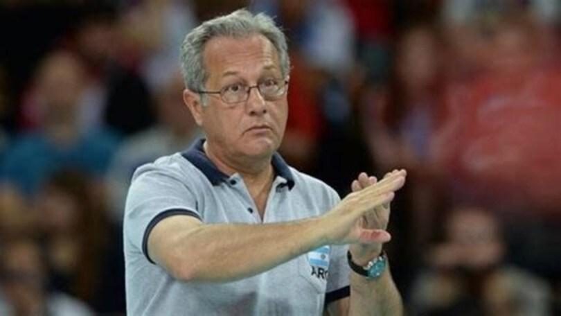 Volley: Velasco lascia il volley: questo il suo messaggio al mondo della pallavolo