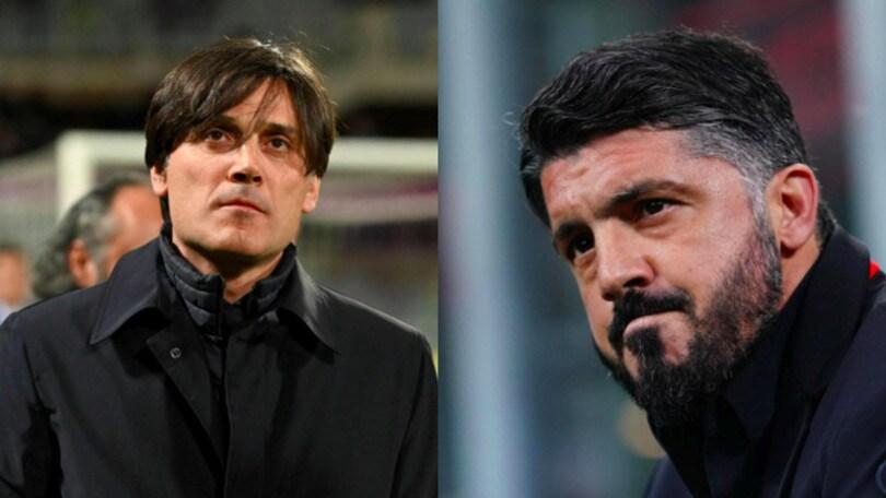 Diretta Fiorentina-Milan ore 20.30: formazioni ufficiali e dove vederla in tv