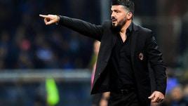 Serie A: Fiorentina-Milan, fiducia ai rossoneri