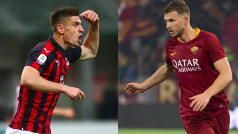 Tutte le probabili formazioni di Serie A