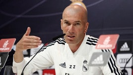 Real Madrid, Zidane apre a Pogba: «I campioni piacciono a tutti»