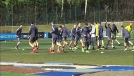 L'Inter accelera per Conte