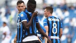 Barrow e Castagne avvicinano l'Atalanta al sogno Champions!