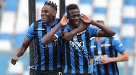 Atalanta-Genoa 2-1: Gasperini al terzo posto
