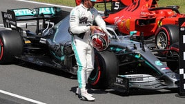 F1 Spagna, Hamilton: «Doppietta da ripetere anche in gara»