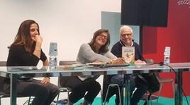 Volevo essere Maradona, il romanzo su Patrizia Panico presentato a Torino