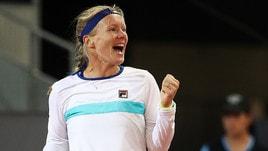 Tennis, Bertens show contro la Halep. Vittoria e titolo a Madrid