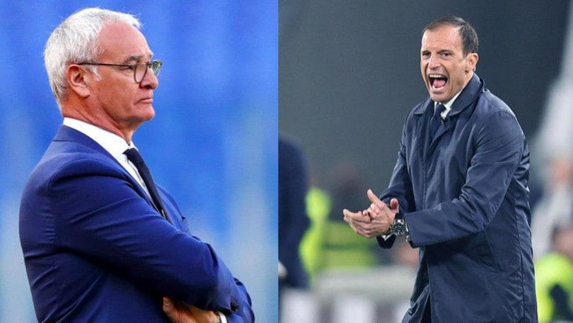 Diretta Roma-Juventus ore 20.30: formazioni ufficiali e dove vederla in tv