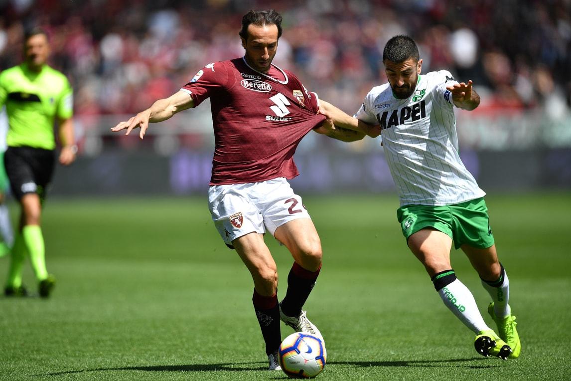 Torino, Moretti si ritira dopo 600 gare in Serie A