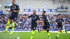 Premier, il Manchester City è Campione d'Inghilterra