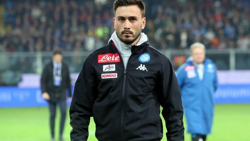 Ancelotti jr: «Allan? Mi incatenerei per lui e per tutto il Napoli»