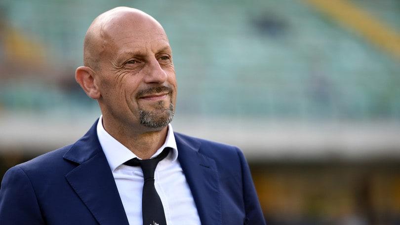 Di Carlo ha una richiesta: «Chievo, vinci per Pellissier»