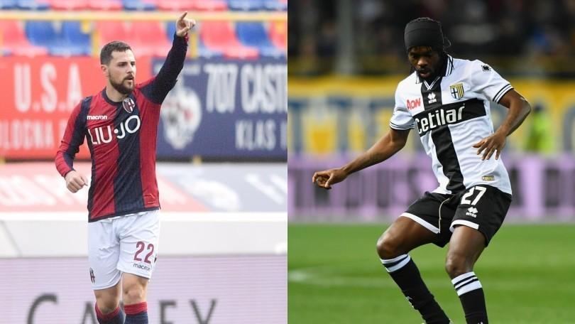 Diretta Bologna-Parma ore 19: le formazioni ufficiali e come vederla in tv