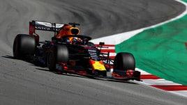 F1 Red Bull, Horner: «Verstappen è stato incredibile»