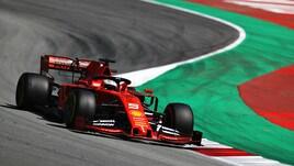 F1, crisi Ferrari: in quota bocciatura per Vettel e Leclerc