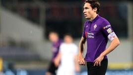Serie A Fiorentina, Chiesa è l'ultima garanzia