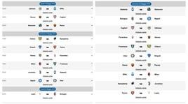 Dall'Atalanta alla Lazio: che volata per Champions ed Europa League