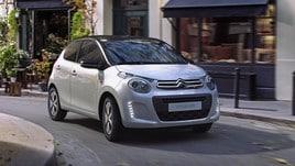 Citroën C1 Origins, edizione speciale per il centenario