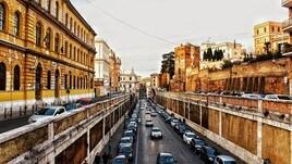 Blocco auto Roma: dal 1° novembre stop diesel euro 3