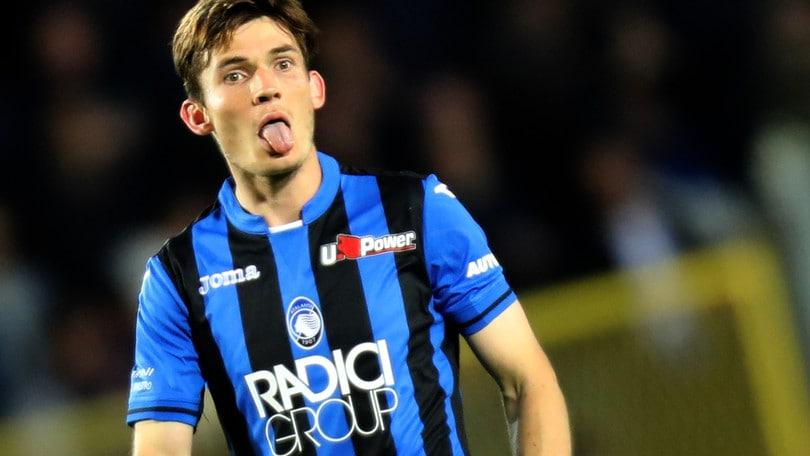 Coppa Italia Atalanta, De Roon: «Vogliamo vincere»