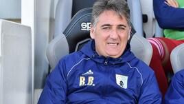 Calciomercato Entella, il tecnico Boscaglia rinnova fino al 2021