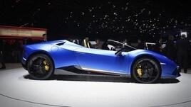 Lamborghini, Domenicali punta all'ibrido