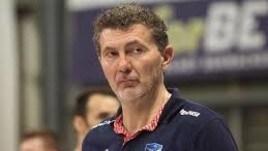 Volley: Superlega, Andrea Gardini sulla panchina di Piacenza