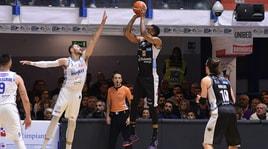 Basket, Serie A: definita griglia playoff, dentro Trieste e Avellino
