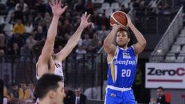 Basket, Serie A2 play-off: Capo d'Orlando vince e si porta sul 2-0