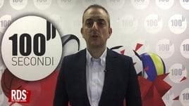 I 100 secondi di Pasquale Salvione: «Il Palermo e l'incubo della serie C»