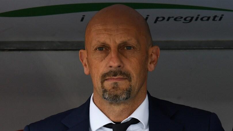Serie A Chievo, Di Carlo: «Siamo rimasti sempre in partita. Vignato? Un piccolo Cassano»