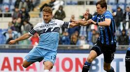 Atalanta-Lazio, la finale delle idee