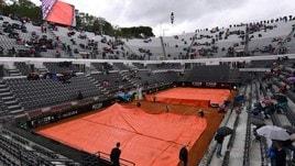 Tennis, Internazionali d'Italia: il programma di oggi e dove vedere le partite