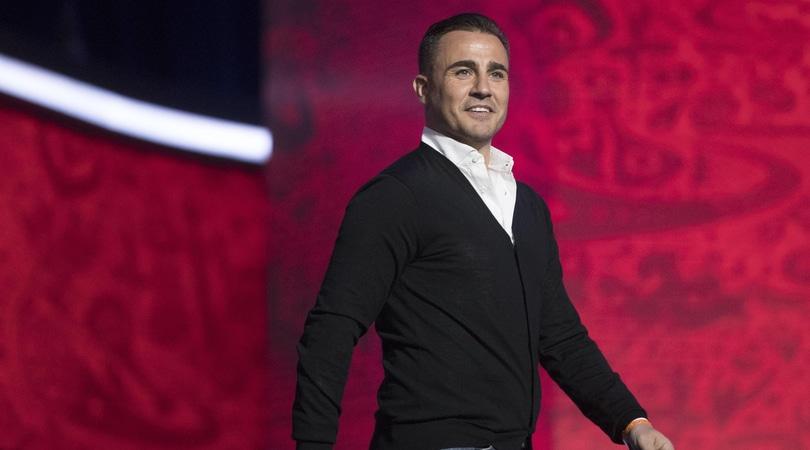 Cannavaro: «Insigne è Napoli. Mancini è l'Italia»