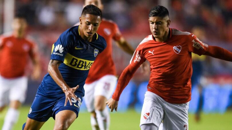 Il Boca conferma: «Almendra? Napoli club più determinato»