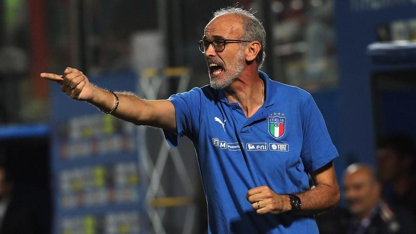 Mondiali Under 20, Italia favorita contro il Messico