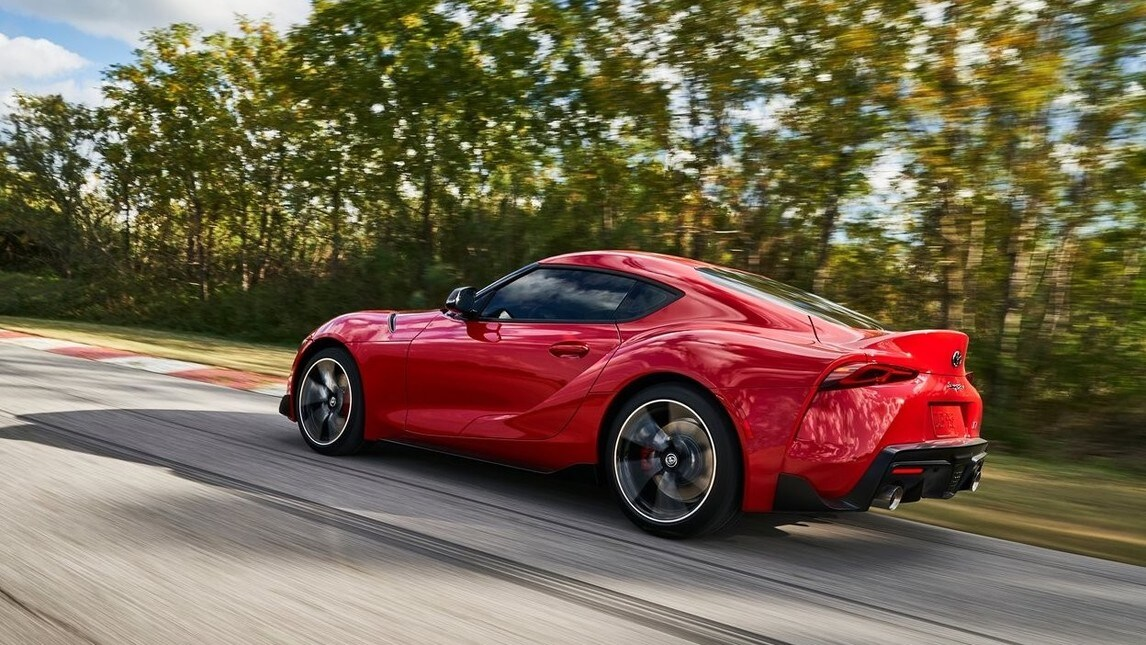 <strong>Toyota, dal trionfo nell'Endurance alla GR Supra</strong>