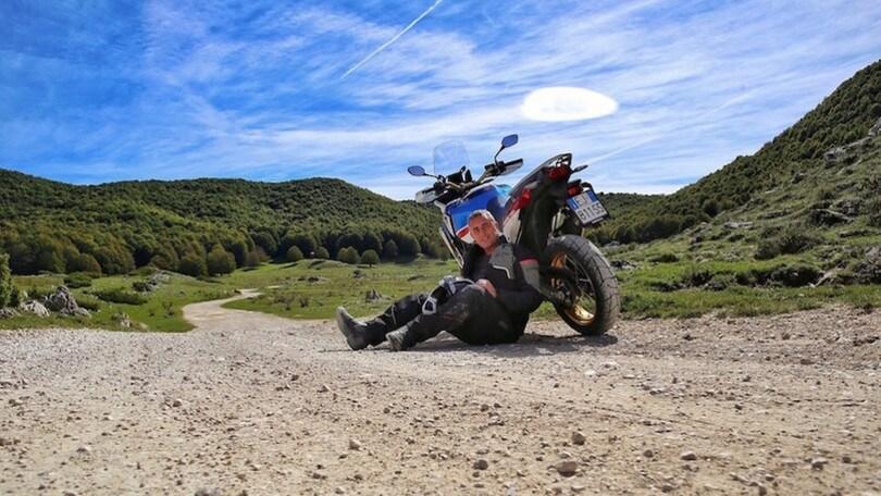 Per provare l'ebbrezza dell'avventura, segui l'istinto...