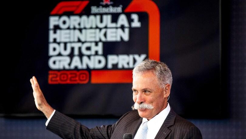 F1, dal 2020 torna il Gp d'Olanda in calendario