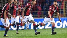 Serie A Bologna,