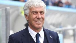 Atalanta, ecco i convocati di Gasperini per la finale di Coppa Italia