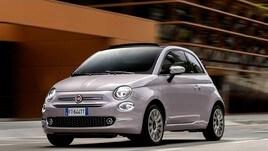 Fiat 500 si rinnova con le versioni Star e Rockstar