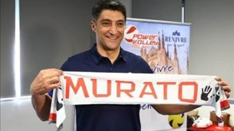 Volley: Superlega, Modena riparte da Andrea Giani