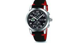 Alfa Romeo, un cronografo in serie limitata ne celebra il mito
