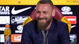 De Rossi saluta la Roma: i bookmaker dicono Boca